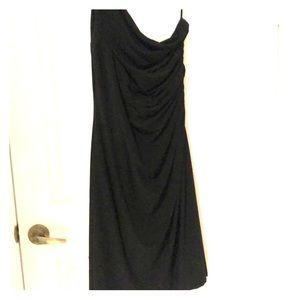 Little Black Dressy Dress